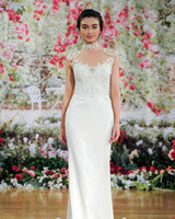 Sottero and Midgley Fall 2017 Lacey-Top Wedding Dress