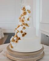 sugar flower wedding cakes rachel pearlman