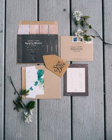 unique stationery suite