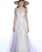 willowby by watters sheath strapless wedding dress spring 2020