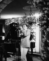alexis zach wedding italy music