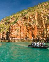 Lindblad Expeditions Honeymoon Cruise