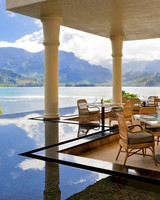 best resorts hawaii st regis princeville
