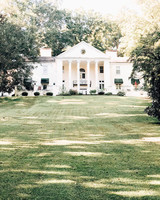 cator woolford gardens large white house on green lawn