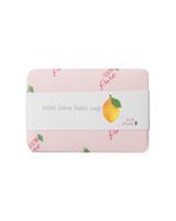 100% Pure Meyer Lemon Butter Soap