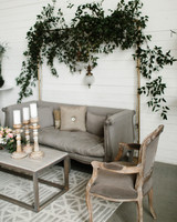 wedding lounge seating