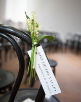 wedding seating labels