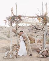 BohoChic Wedding Ideas for FreeSpirited Brides and Grooms