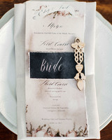 eden jack wedding place setting