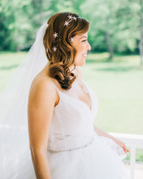 elizabeth jake georgia wedding bride hair stars