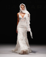 Eve of Milady Wedding Dress