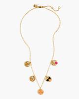 emoji necklace