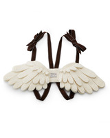 dress up wings