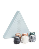 groom gift guide tom dixon stone candle set