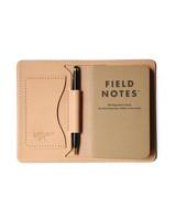 loyal stricklin leather wallet