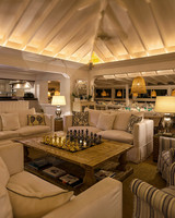 honeymoon caribbean dining