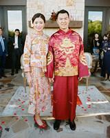 ivana nevin wedding tea ceremony portrait