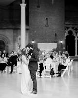 katie matthew ohio wedding first dance