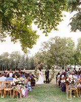 natalie and elijah wedding ceremony