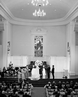 natalie jamey wedding ceremony