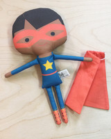 ring bearer gift guide etsy super hero doll