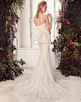 strapless exposed boning bow a-line wedding dress Rivini by Rita Vinieris Spring 2020