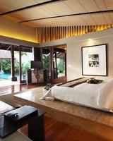 romantic honeymoon villas ametis villa bali