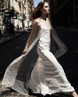 savannah miller spring 2018 wedding dress