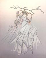 Spring 2018 BFW Sketches Hayley Paige