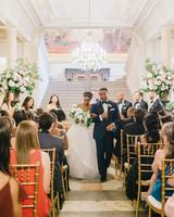 abby marcus wedding ceremony recessional 161