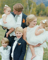 wedding kids