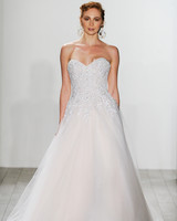 Alvina Valenta Fall 2017 Wedding Dress Collection