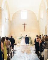 amanda patrick wedding ceremony