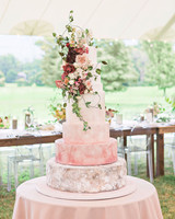 ashley samantha wedding cornwall ny cake