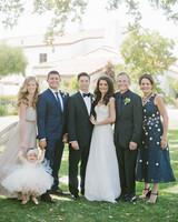 cassandra ben wedding california family