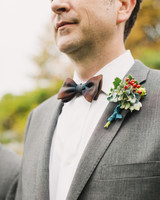 48 boutonnires you both will love martha stewart weddings craig andrew wedding boutonniere 294 s111833 0215g junglespirit Images