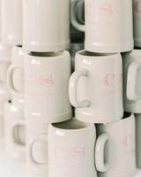 destination wedding favors german beer mugs
