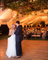 kendall nick wedding first dance