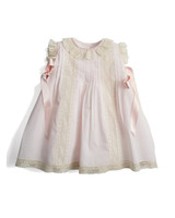 Pepa and Co. Antique Lace Dress