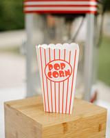 lara kjell circus party popcorn