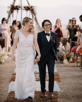 lgbtq bridal inspiration singler photography
