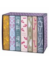 maid of honor gift guide juniper books jane austen book set