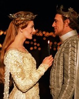 Camelot wedding dress