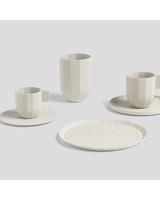 paper porcelain cups