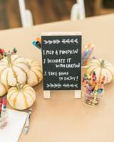 pumpkin kids station