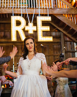 rachel elijah wedding bride