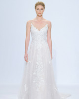 randy fenoli v-neck wedding dress spring 2018