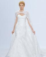 Randy Fenoli Spring 2018 Wedding Dress Collection Martha Stewart