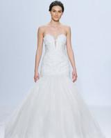 randy fenoli sharp v-neck wedding dress spring 2018