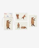 ring bearer gift guide oso and me bear tattoos
